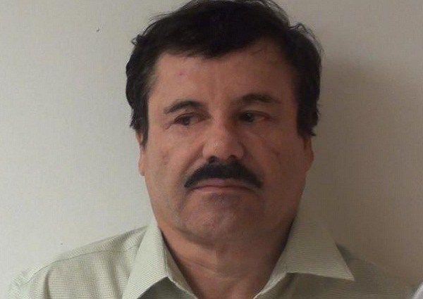"""Afirman """"El Chapo"""" Guzmán tenía vínculos en Colombia con líder del Clan Úsuga"""