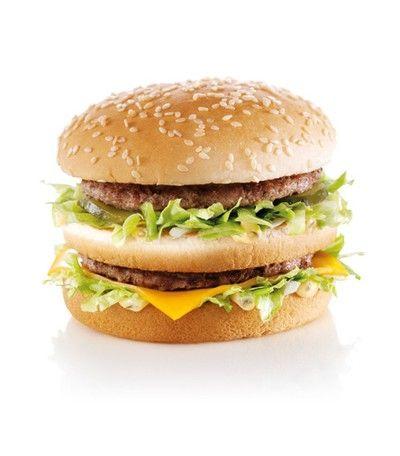 БИГ МАК гамбургер Биг Мак (англ. Big Mac) — гамбургер, предлагаемый компанией McDonald's в своих предприятиях.БИГ МАК гамбургерСпециальный соусНазвание взято из рекламного ...