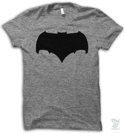 The newer, bigger, bat hero!