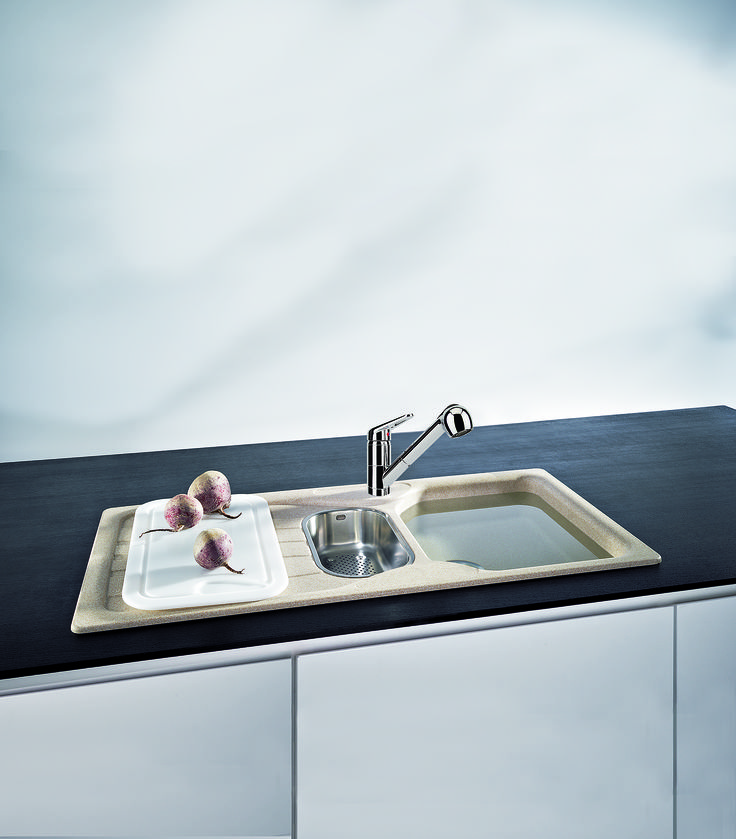 25 best Franke éviers images on Pinterest Faucets, Bathroom and - franke armaturen k che
