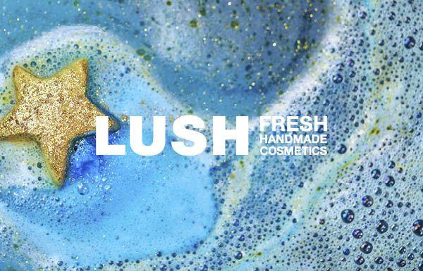 Lush Gift Card