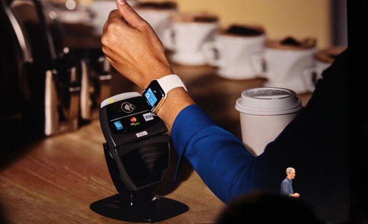 Apple Pay añade 29 nuevas instituciones financieras - http://www.actualidadiphone.com/apple-pay-anade-29-nuevas-instituciones-financieras/