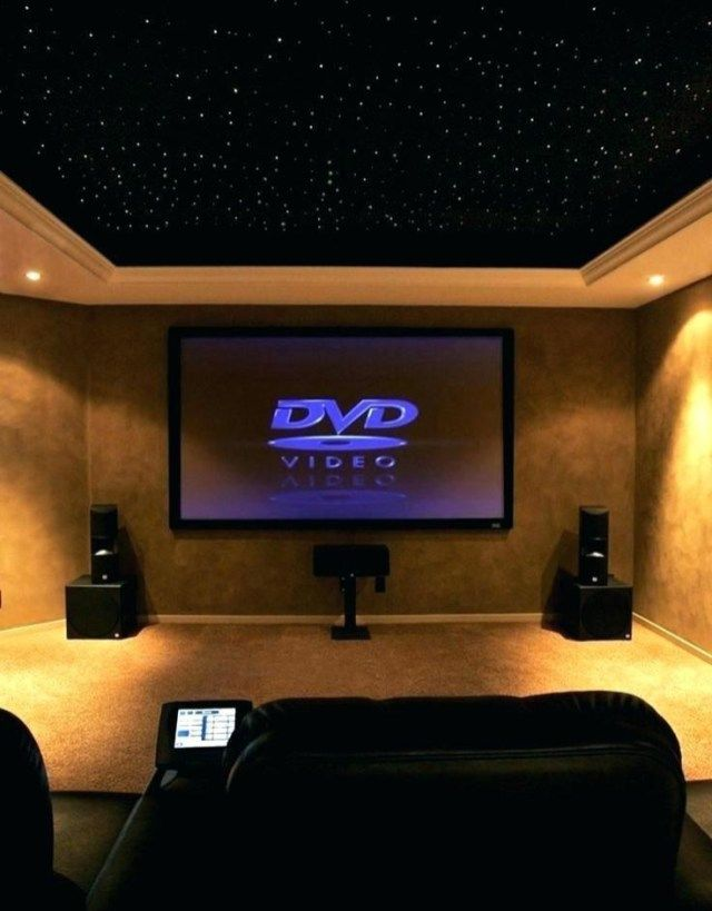 50 Basement Home Theater Design Ideas To Enjoy Your Movie Time With Family And Friends Godiygo Com Home Theater Room Design Home Theater Setup Home Theater Installation