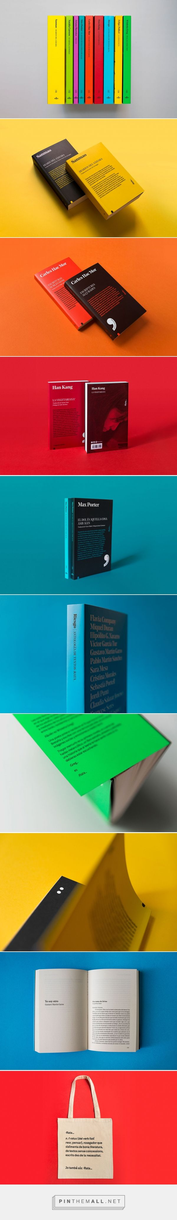 :Rata_ independent publisher by Toormix