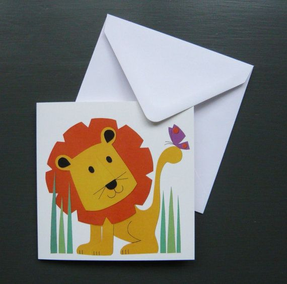 The first range of greeting cards from Nugget are finally available to buy from the Nugget Design Studio shop on Etsy.