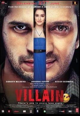 Ek Villain Hindi Full Movie Watch Online Free Download In HD