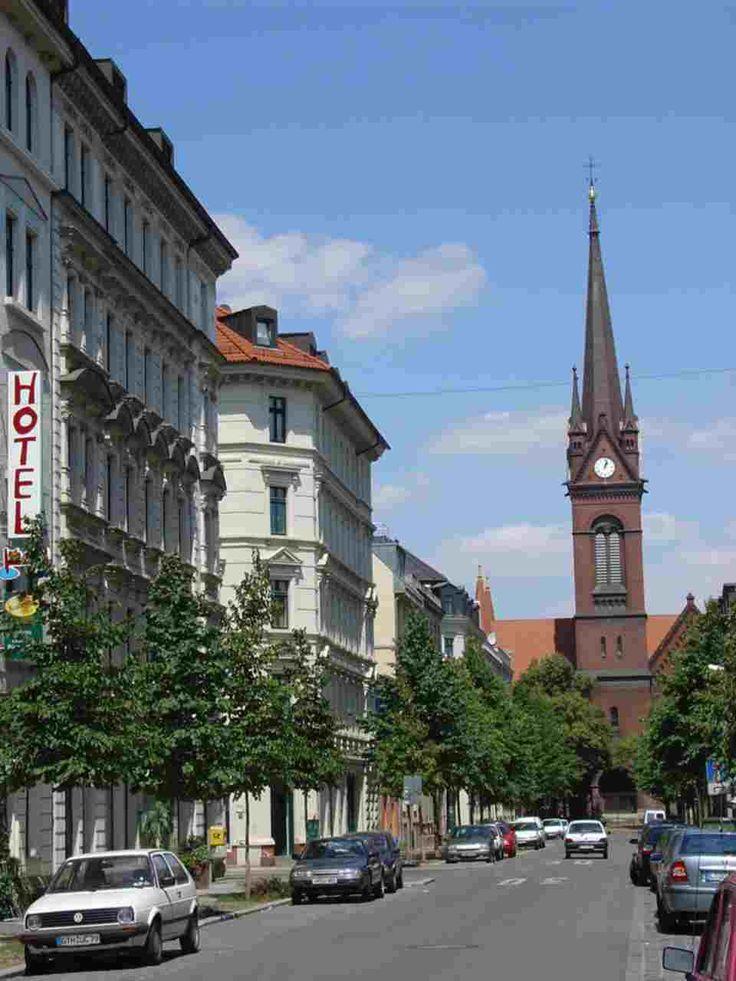 Leipzig hotel w junior suite