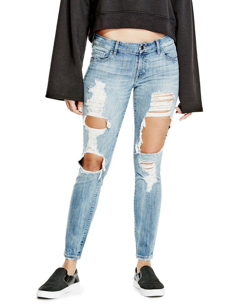 Power Curvy Jeans