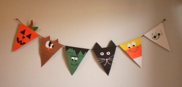 halloween crafts for toddlers banner 4606
