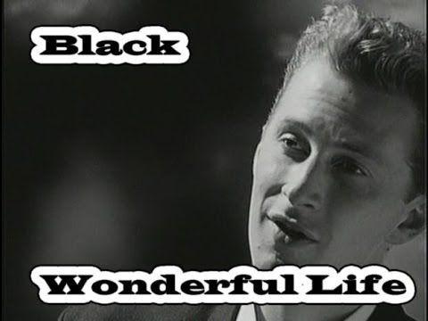 Black - Wonderful life - Remasterizado
