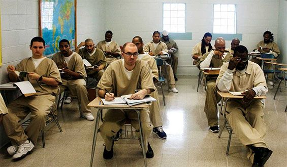 Prison Education Programs Lower Recidivism Rates, Face Funding Woes