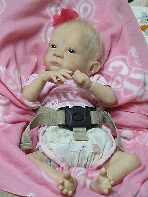 17 Best Images About Lifelike Dolls On Pinterest Reborn