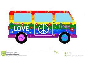 Resultado de imagen para letras hippies