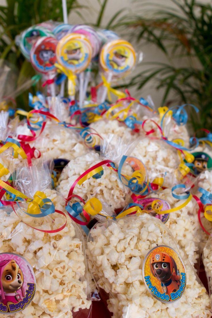 10 best images about paw patrol party on pinterest paw - Ideas decoracion cumpleanos nina ...