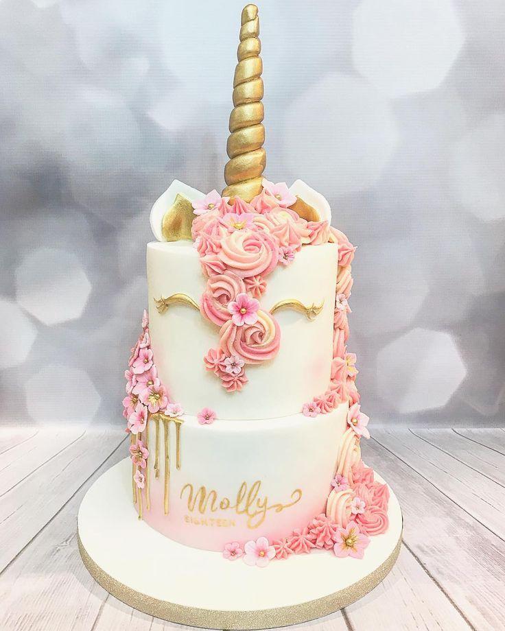 Image result for pastel unicorn smash cake unicorn