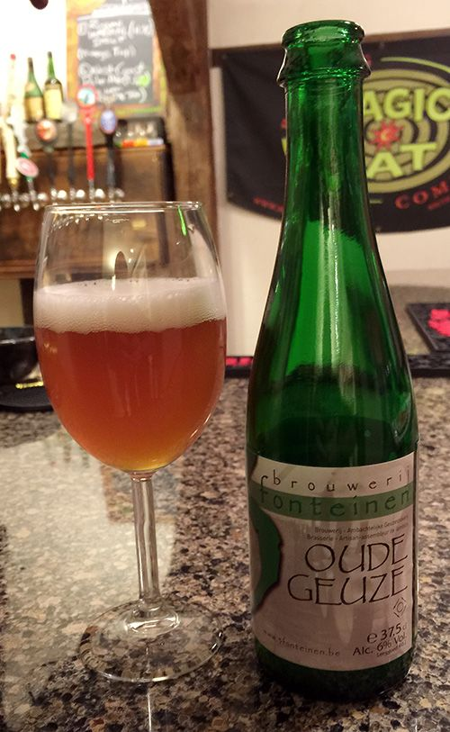 3F Oude Gueuze