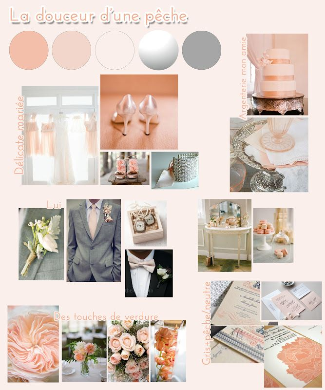 les 25 meilleures id es de la cat gorie mariages gris corail sur pinterest mariage gris rouge. Black Bedroom Furniture Sets. Home Design Ideas