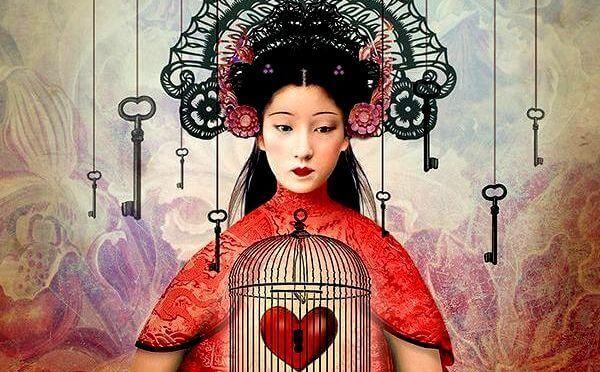 le emozioni fanno male al cuore, l'organo attraverso cui si canalizza l'amore, si comprende l'incomprensibile e si perdona