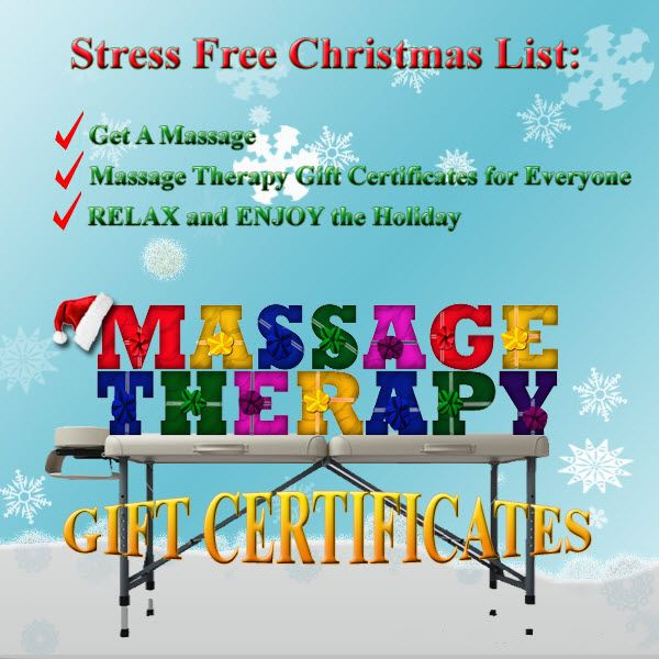 Massage gift certificates are a one size fits all awesome massage gift certificates are a one size fits all awesome present for your loved ones httpmassageprofessionalsjacksonholerates and yadclub Gallery