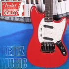 BRAND NEW MILLER GENUINE DRAFT FENDER SQUIER STRAT WITH CASE