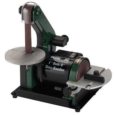 rikon belt sander. buy rikon 1 belt x 5 disc sander at woodcraft e