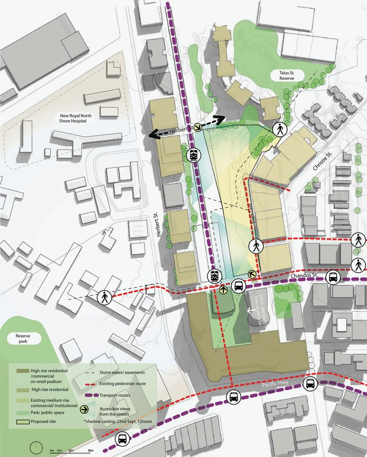 Gallery - Proposition 2065- Urban Porosity / Billard Leece Partnership - 2