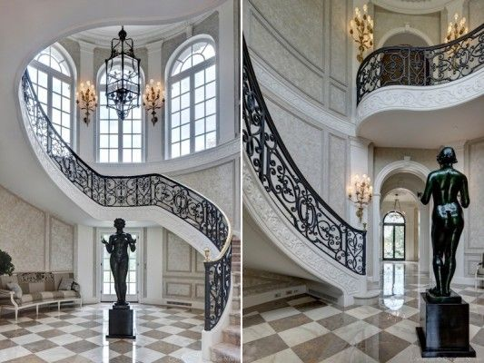 Breaking Dallas Real Estate News: Tom and Cinda Hicks Put the Crespi Estate on Market with Douglas Newby: $135 Million