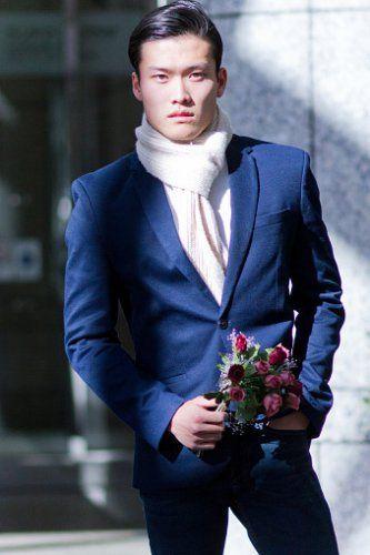 原宿でよく見かける!?【ジェンダーレス男子】が急増してるらしい!! | ギャザリー#Ryohei.M.model