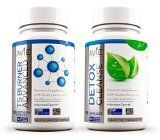 T5 FAT BURNERS x90 + DETOX CLEANSE x90 - AVIE T5 Super Advanced Max Strength Thermogenic Fat Burner and AVIE Colon Cleanse Detox Capsules - Slimming Diet Pills | Suppress Appetite, Boost Metabolism and Increase Energy for Weight Loss - http://trolleytrends.com/health-fitness/t5-fat-burners-x90-detox-cleanse-x90-avie-t5-super-advanced-max-strength-thermogenic-fat-burner-and-avie-colon-cleanse-detox-capsules-slimming-diet-pills-suppress-appetite-boost-metabolism-an