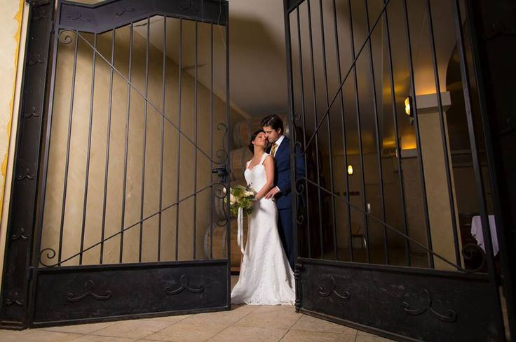 Sweet Angels Bridal Australia Lace Wedding Dress - Keyhole Open Back..