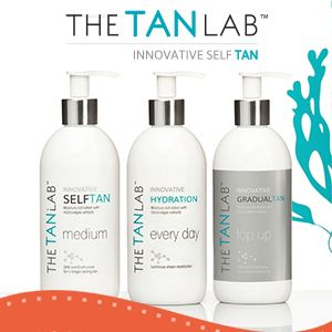 Win this amazing package from The Tan Lab which includes: Hydration Lotion, Gradual Tan & Self tan (Specific to skin tone) to the value of R670!