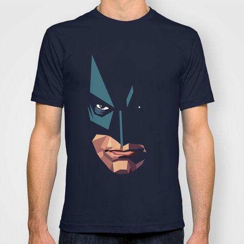 batman minimalism
