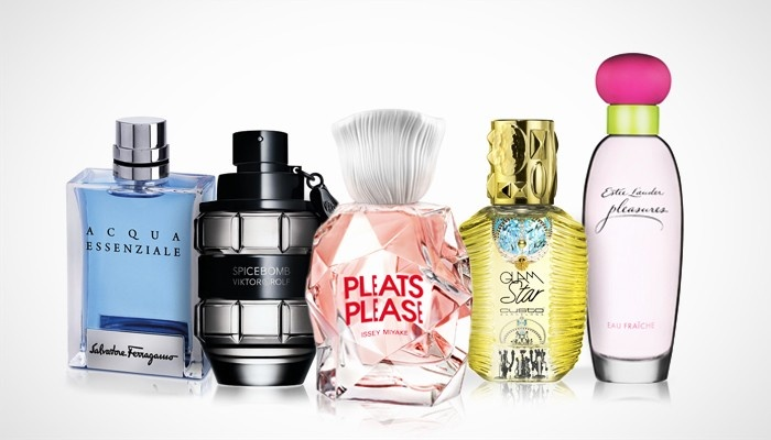 Products of the Week: Let the Spring begin » Point-Rouge Magazin