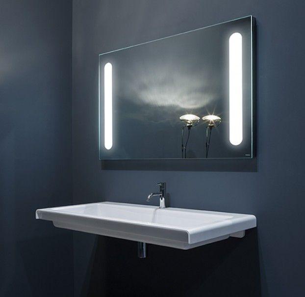 17 migliori idee su specchi da bagno su pinterest - Produzione accessori bagno ...