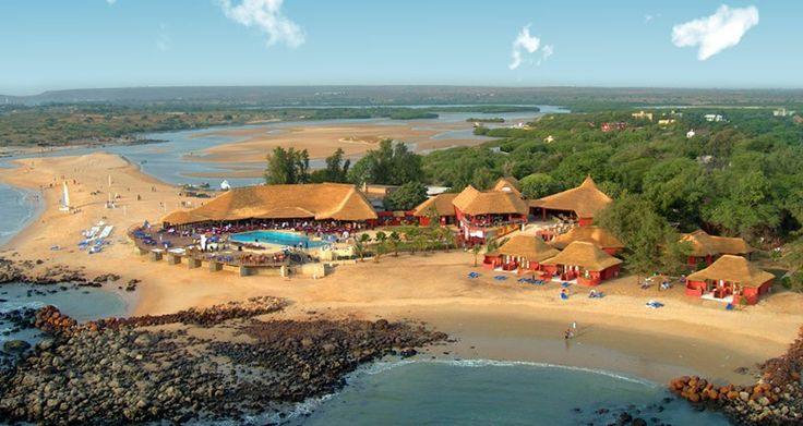 Royal Decameron Baobab - La Somon - Senegal