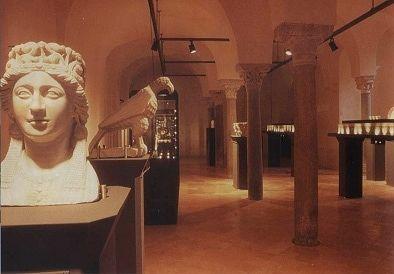 Museo del Duomo di Ravello (SA)