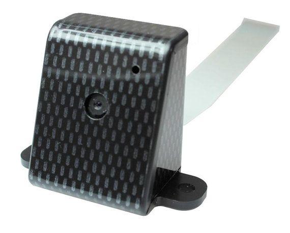 Framboise Pi Caméra Board Mount/Stand affaire Kit de Module - couleur de Fibre de carbone sur Etsy, 14,20€