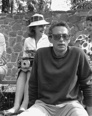 """The Nun's Story"" Audrey Hepburn, Peter Finch 1959 Warner Brothers"