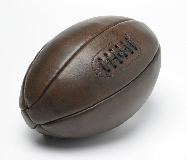 Sport con la Palla: Finali della Coppa del Mondo di Rugby Maschile