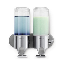 Shampoo/Soap Dispenser #kitchensource