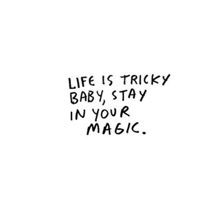 617 besten magic qoutes Bilder auf Pinterest