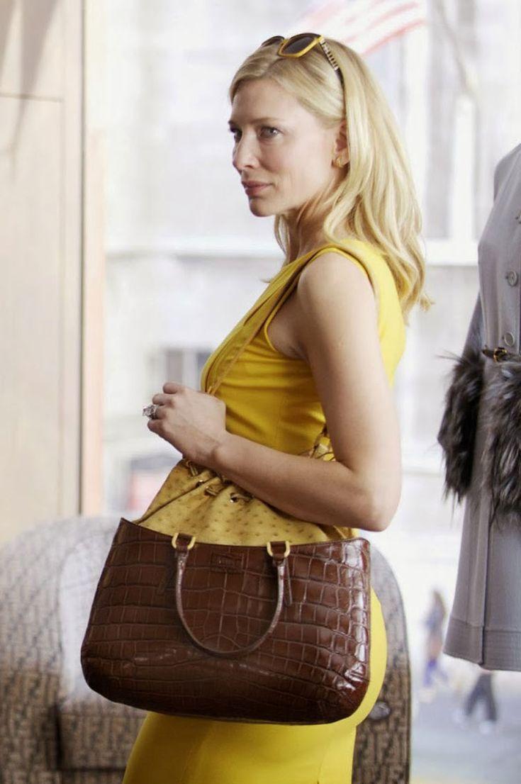 Cate Blanchett in 'Blue Jasmine', 2013