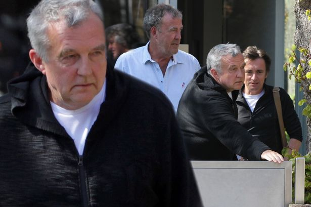 Top Gear: Andy Wilman QUITS in latest revelation following Jeremy Clarkson 'fracas' - Mirror Online