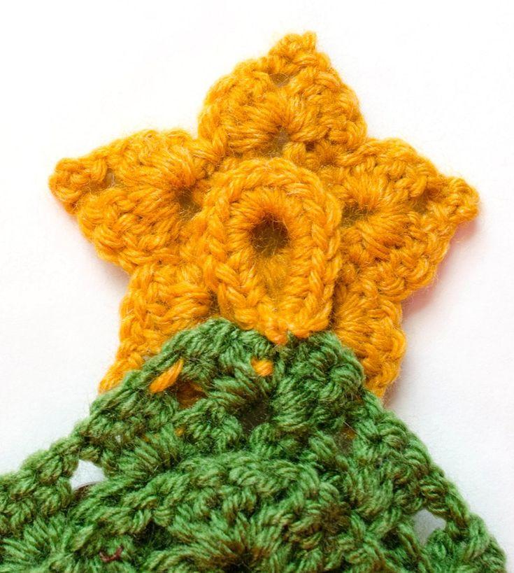 2328 besten Crochet Bilder auf Pinterest | Häkelprojekte, Kostenlos ...