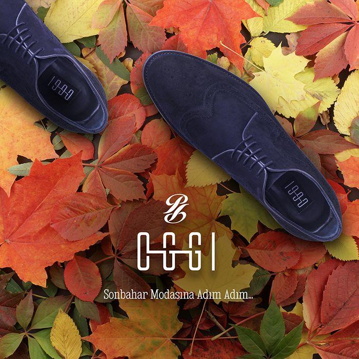OGGI ile sonbahar modasına adım adım... Yeni sezon ürünler indirimli fiyatlarıyla karşınızda. #oggi #shoes #sonbahar #fashion  http://bit.ly/1MlI4Iy