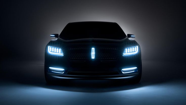 Introducing the New Lincoln Continental Concept Luxury Car | Lincoln.com