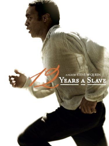 12 Years a Slave  #Movie