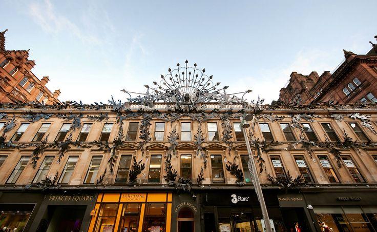 Princes Square, Glasgow