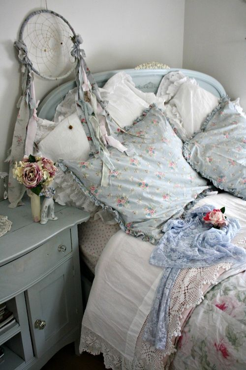 Schlafzimmer Im Shabby Chic Wohnstil. die besten 25+ quarto shabby ...
