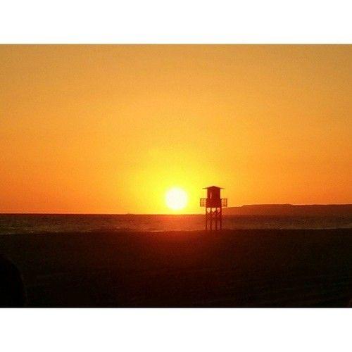 Simplemente: Zahara de los Atunes  (en Playa De Atlanterra)